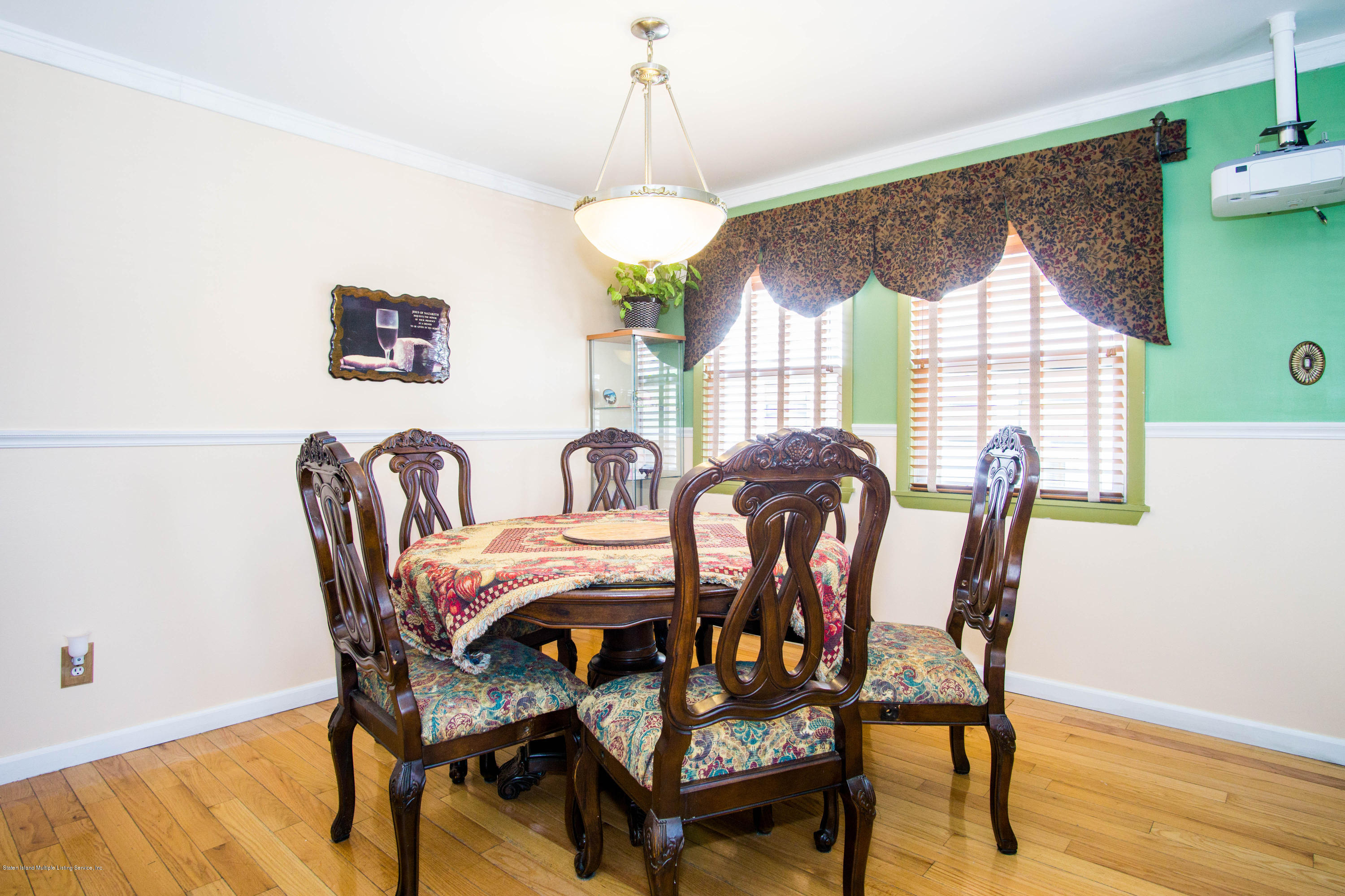 Two Family - Semi-Attached 95 Regis Drive  Staten Island, NY 10314, MLS-1129148-4