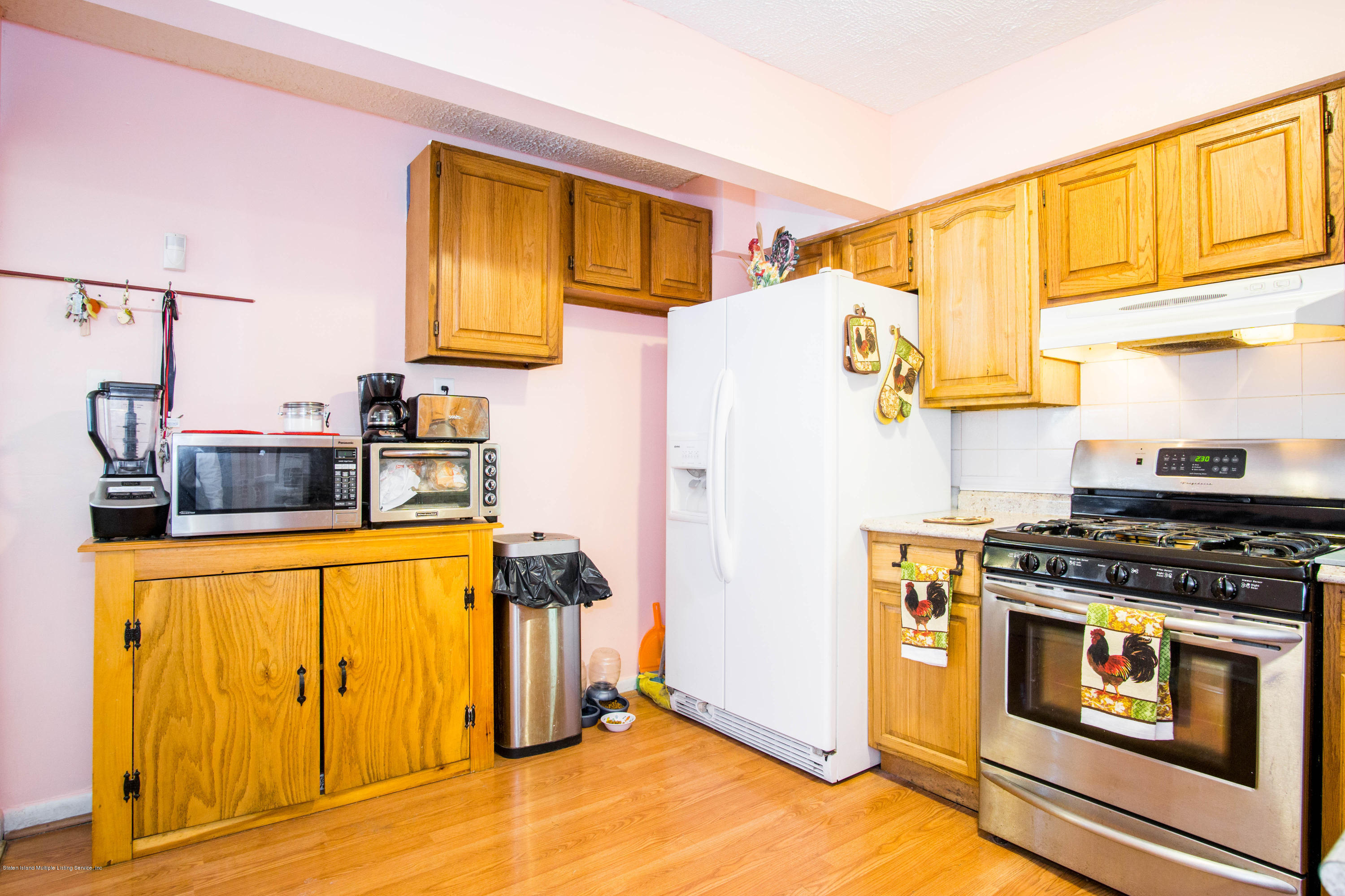 Two Family - Semi-Attached 95 Regis Drive  Staten Island, NY 10314, MLS-1129148-5
