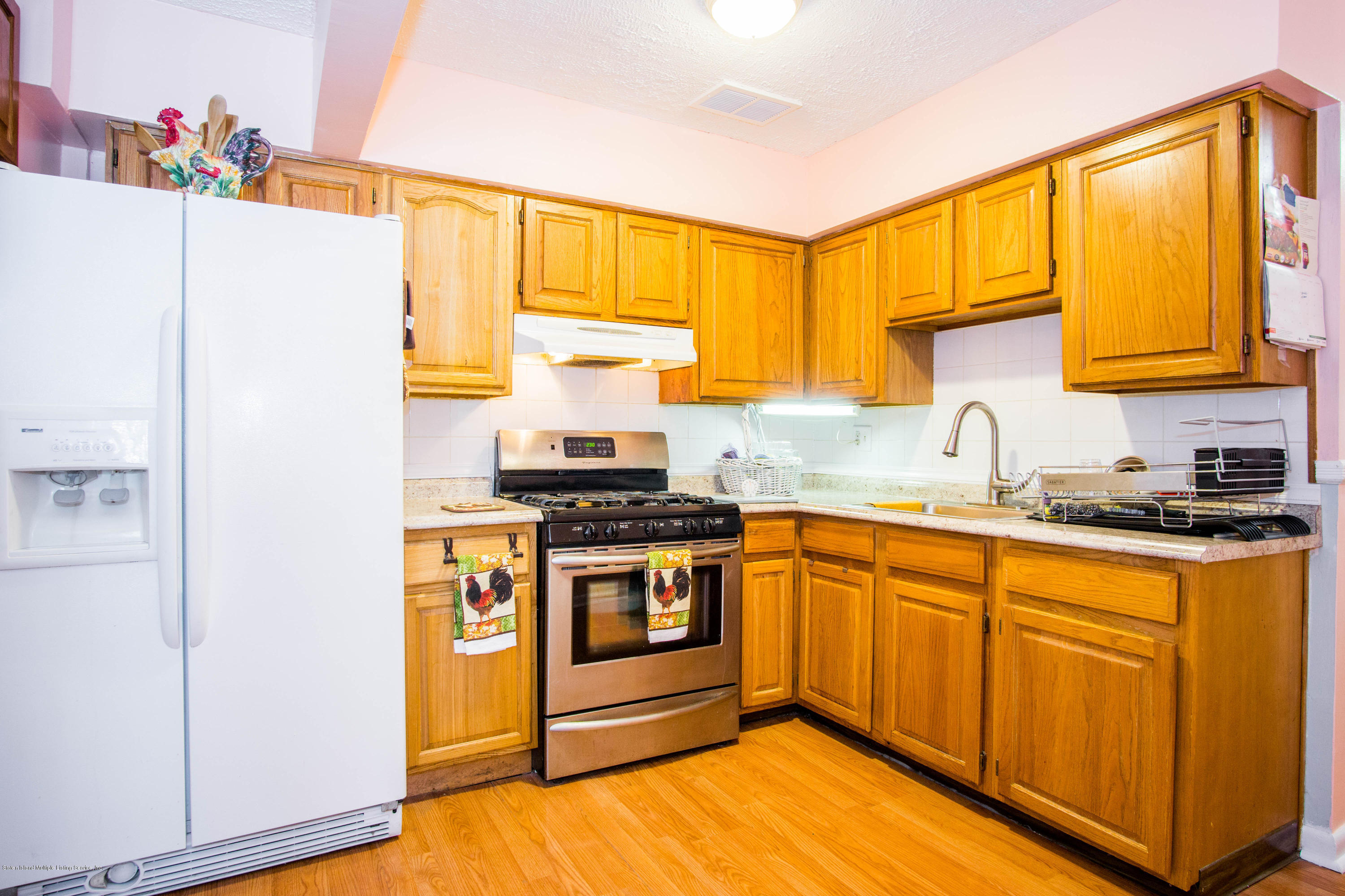 Two Family - Semi-Attached 95 Regis Drive  Staten Island, NY 10314, MLS-1129148-6