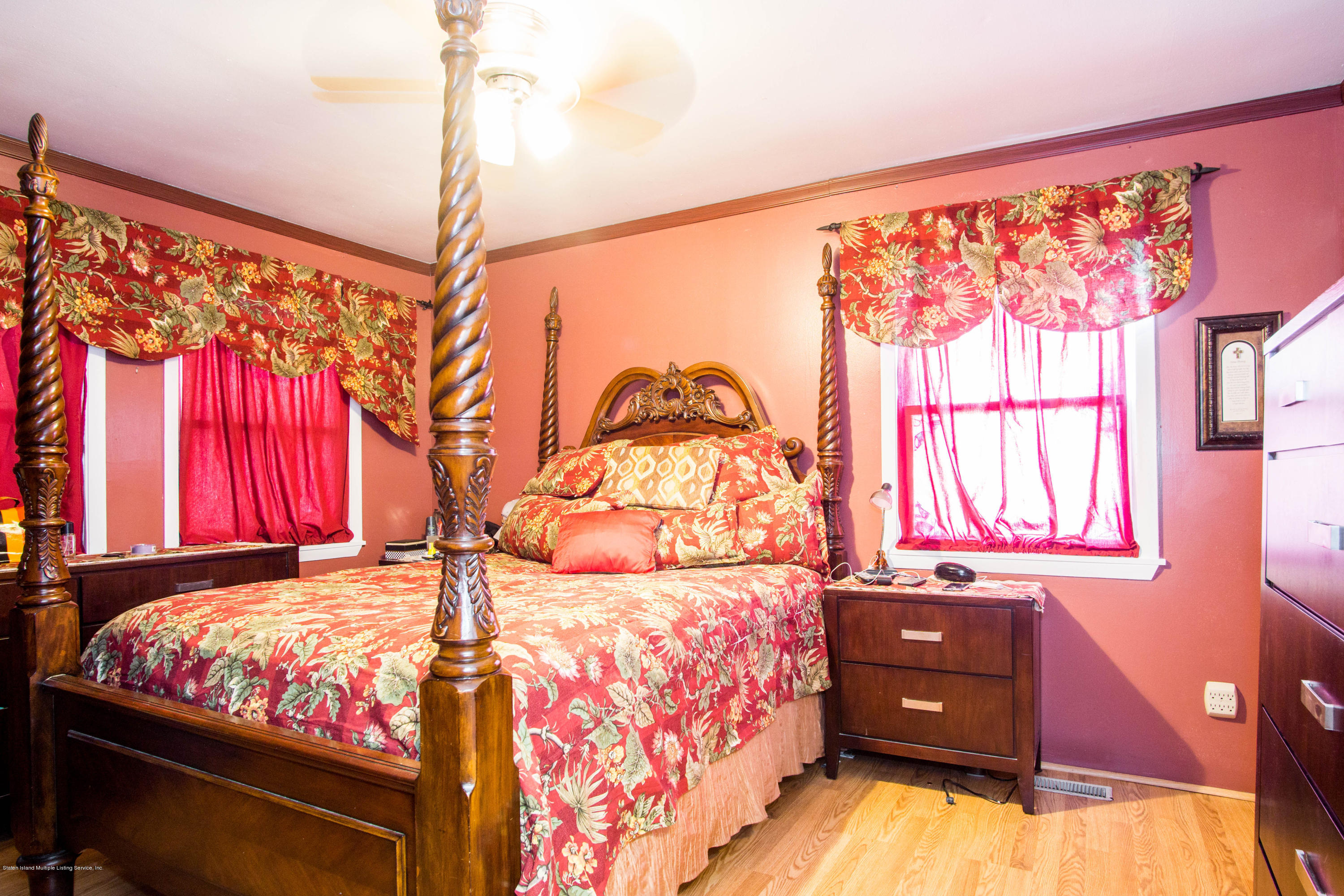Two Family - Semi-Attached 95 Regis Drive  Staten Island, NY 10314, MLS-1129148-8
