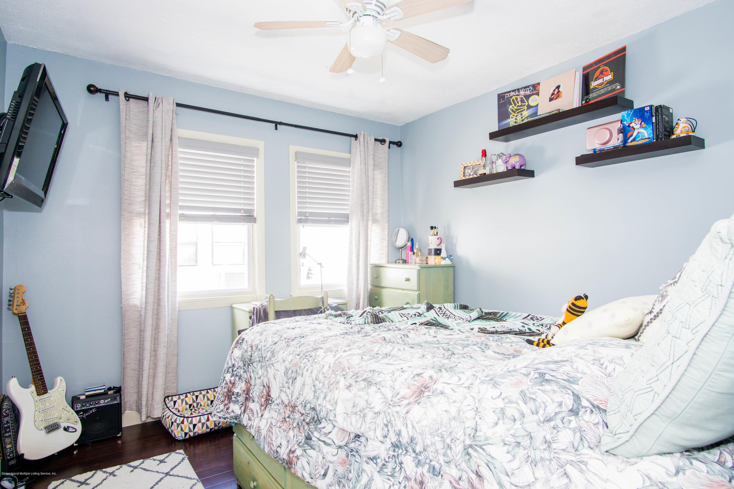 Two Family - Semi-Attached 95 Regis Drive  Staten Island, NY 10314, MLS-1129148-9