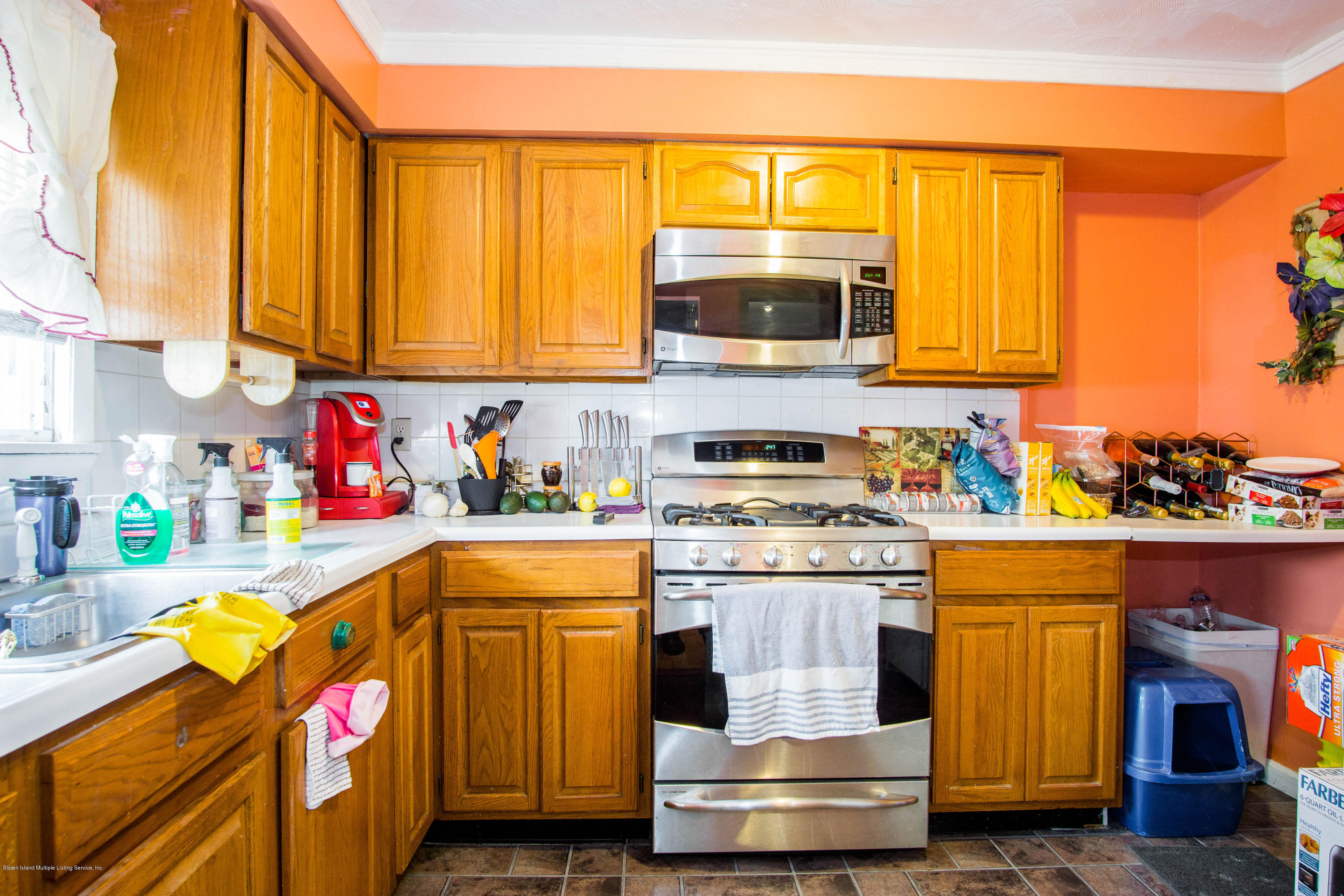 Two Family - Semi-Attached 95 Regis Drive  Staten Island, NY 10314, MLS-1129148-13
