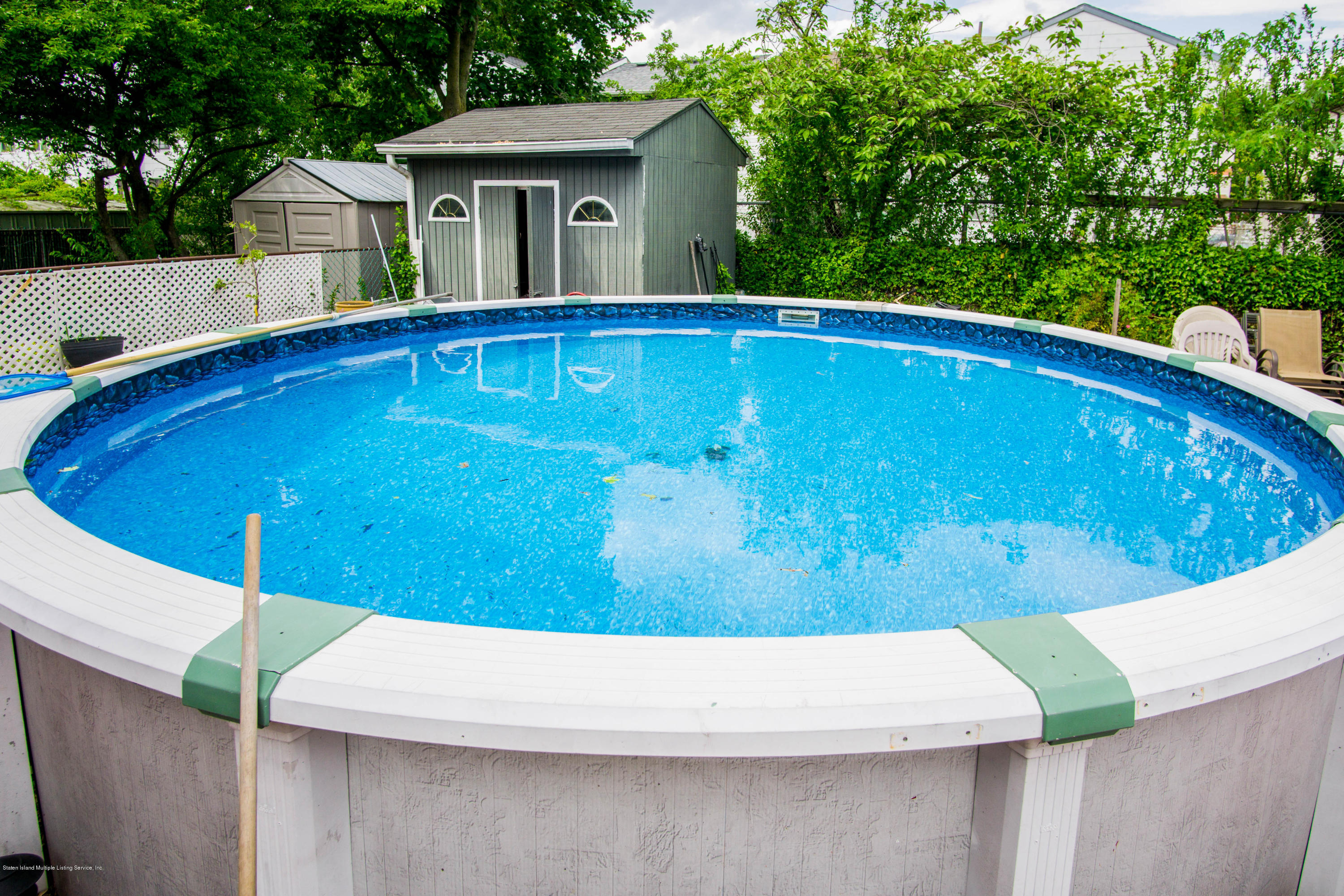 Two Family - Semi-Attached 95 Regis Drive  Staten Island, NY 10314, MLS-1129148-18