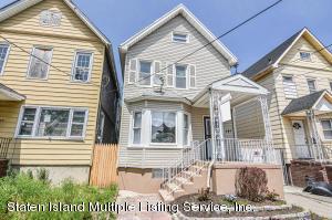 141 Blackford Avenue, Staten Island, NY 10302