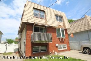 416 W Willow Road, Staten Island, NY 10314