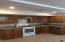 Second unit kitchen
