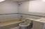 Second unit bathroom
