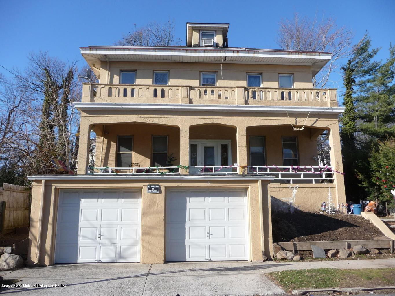 Two Family - Detached in New Dorp - 19 1 Street  Staten Island, NY 10306
