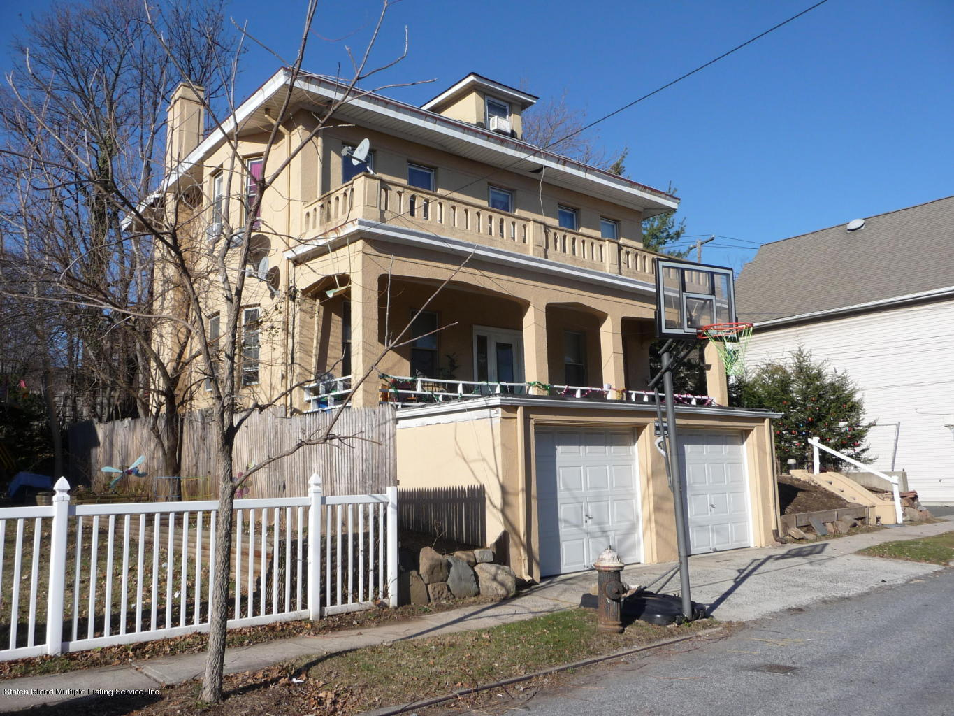 Two Family - Detached 19 1 Street  Staten Island, NY 10306, MLS-1129328-3