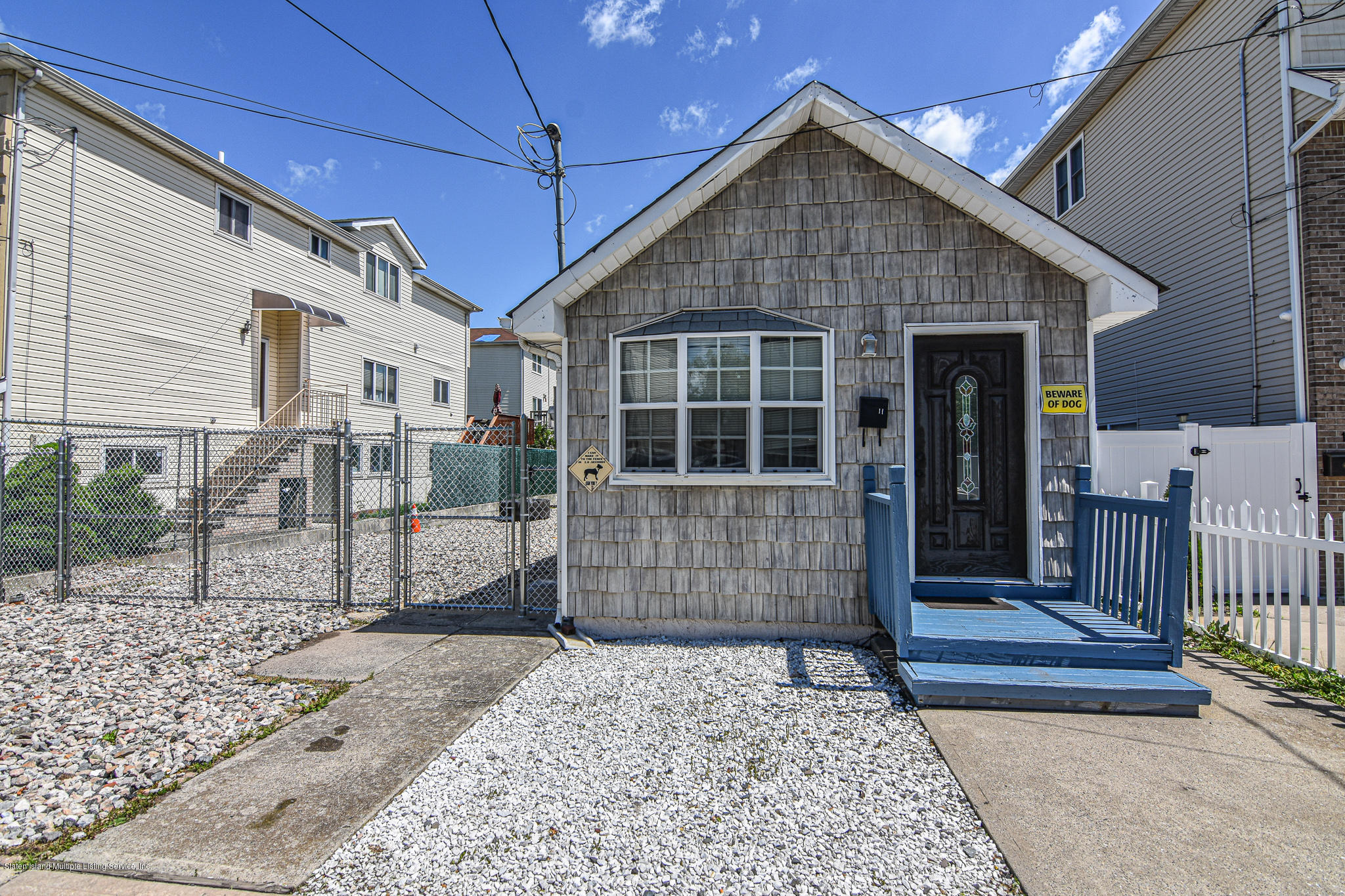 Single Family - Attached in Midland Beach - 11 Hempstead Avenue  Staten Island, NY 10306