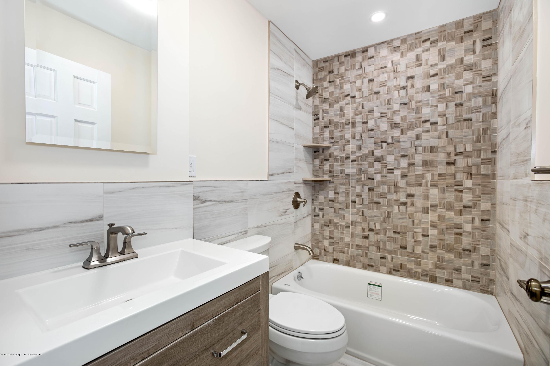 Single Family - Semi-Attached 33 Ibsen Avenue  Staten Island, NY 10312, MLS-1128335-12