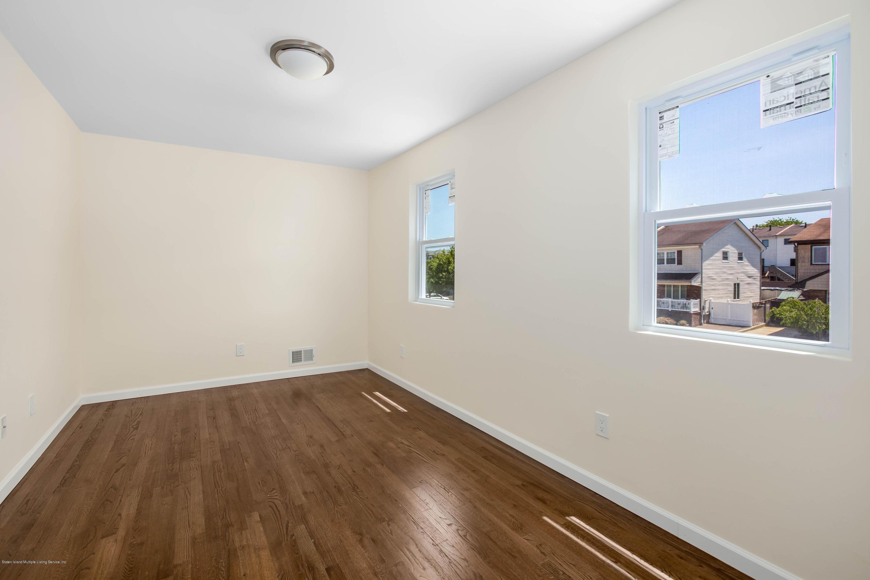Single Family - Semi-Attached 33 Ibsen Avenue  Staten Island, NY 10312, MLS-1128335-8