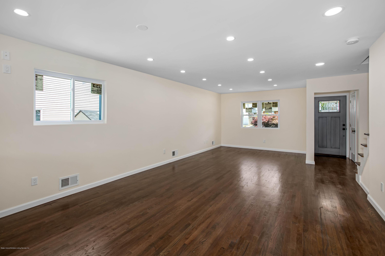 Single Family - Semi-Attached 33 Ibsen Avenue  Staten Island, NY 10312, MLS-1128335-9