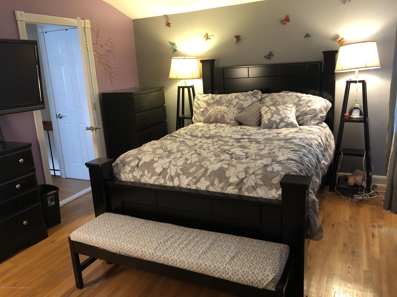 Single Family - Semi-Attached 29 Gauldy Avenue  Staten Island, NY 10314, MLS-1129262-11