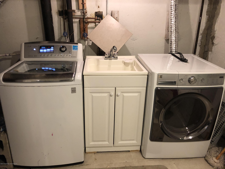 Single Family - Semi-Attached 29 Gauldy Avenue  Staten Island, NY 10314, MLS-1129262-16