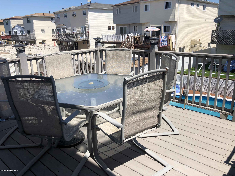 Single Family - Semi-Attached 29 Gauldy Avenue  Staten Island, NY 10314, MLS-1129262-19
