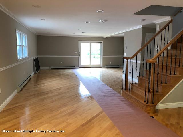 Single Family - Detached 257 Woolley Avenue  Staten Island, NY 10314, MLS-1129286-3