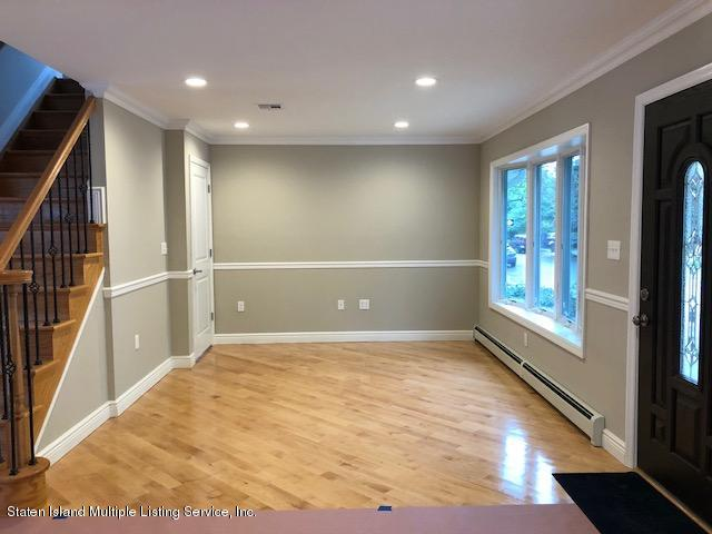 Single Family - Detached 257 Woolley Avenue  Staten Island, NY 10314, MLS-1129286-4