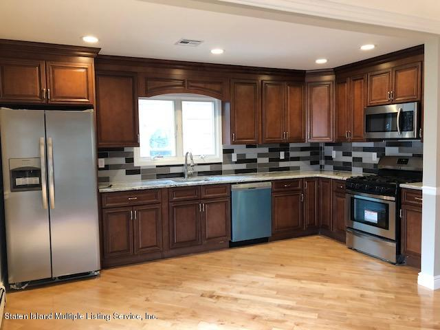 Single Family - Detached 257 Woolley Avenue  Staten Island, NY 10314, MLS-1129286-11