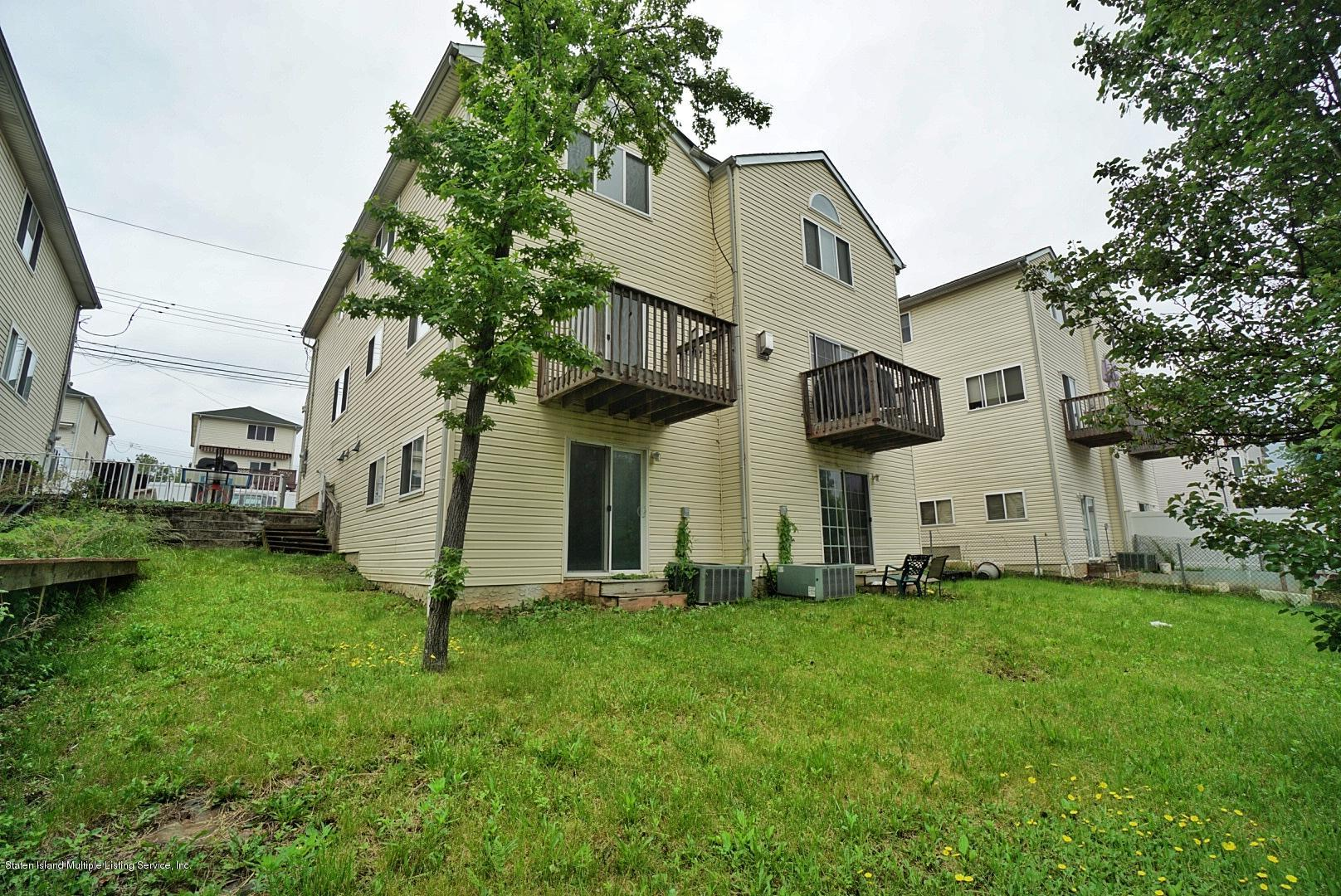 Single Family - Semi-Attached 88 Ambassador Lane  Staten Island, NY 10309, MLS-1129299-32