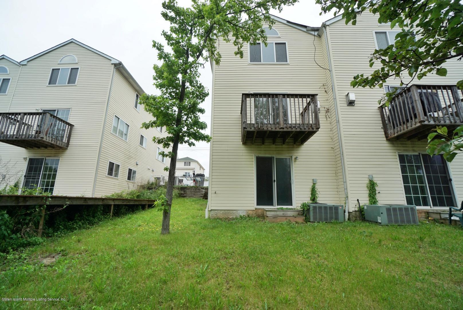 Single Family - Semi-Attached 88 Ambassador Lane  Staten Island, NY 10309, MLS-1129299-33