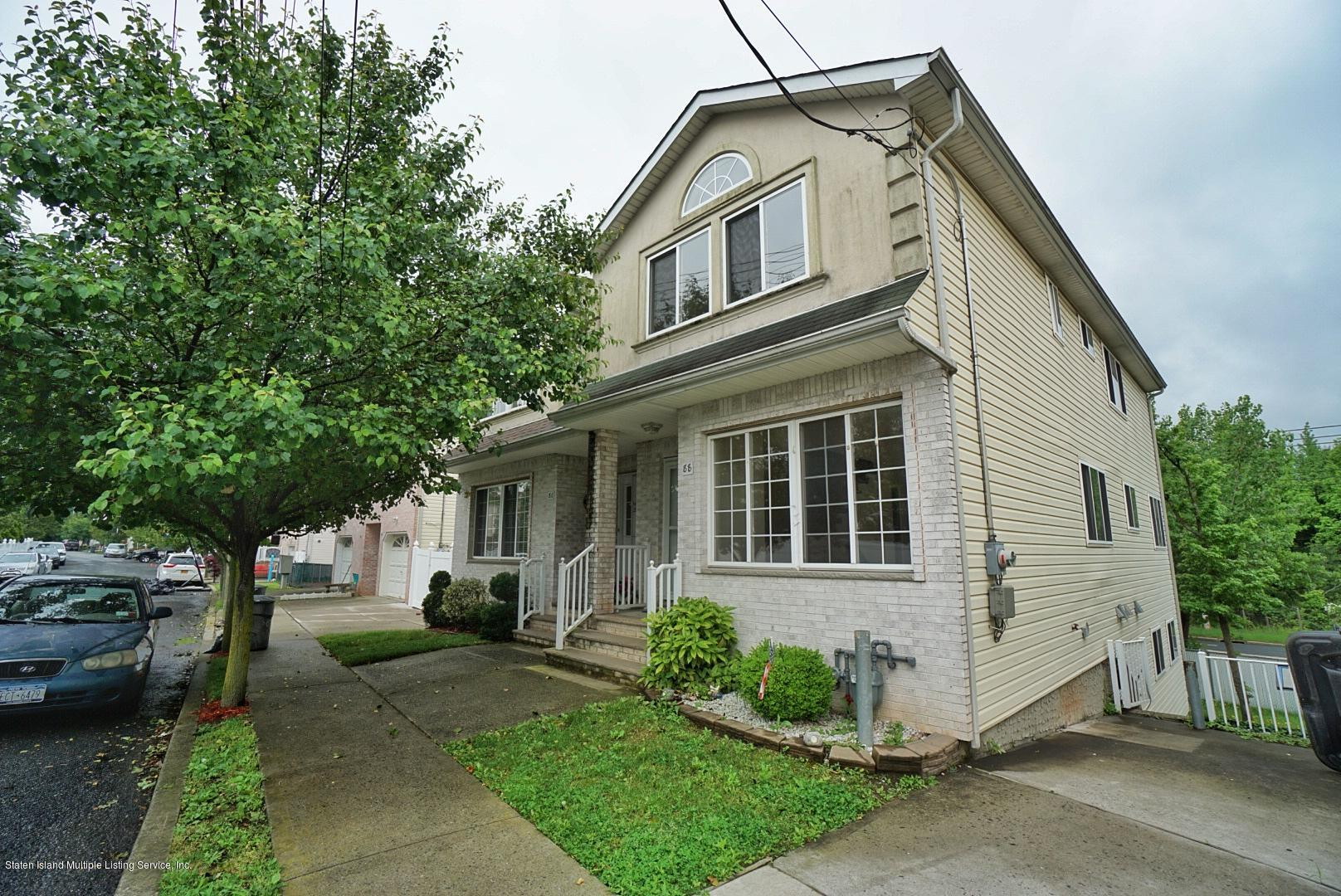 Single Family - Semi-Attached 88 Ambassador Lane  Staten Island, NY 10309, MLS-1129299-2