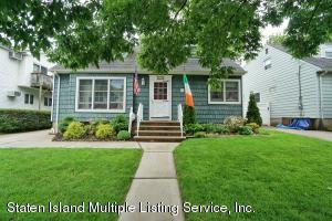 276 Thornycoft Avenue, Staten Island, NY 10312