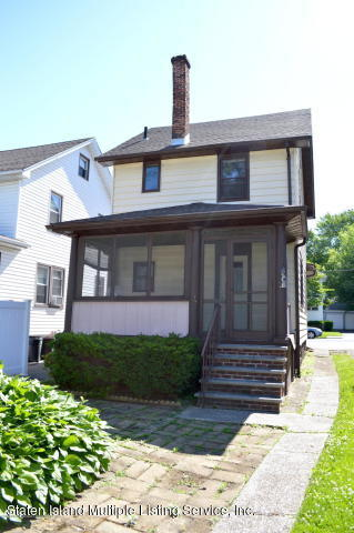 Single Family - Detached 54 Quinlan Avenue  Staten Island, NY 10314, MLS-1129378-4