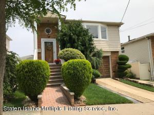 77 Ainsworth Avenue, Staten Island, NY 10308
