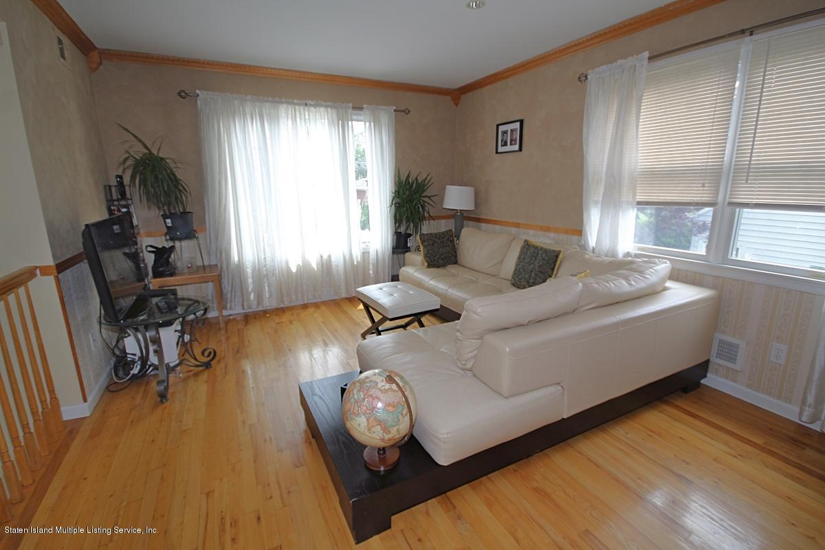 Single Family - Detached 126 Hillcrest Terrace  Staten Island, NY 10305, MLS-1129307-6
