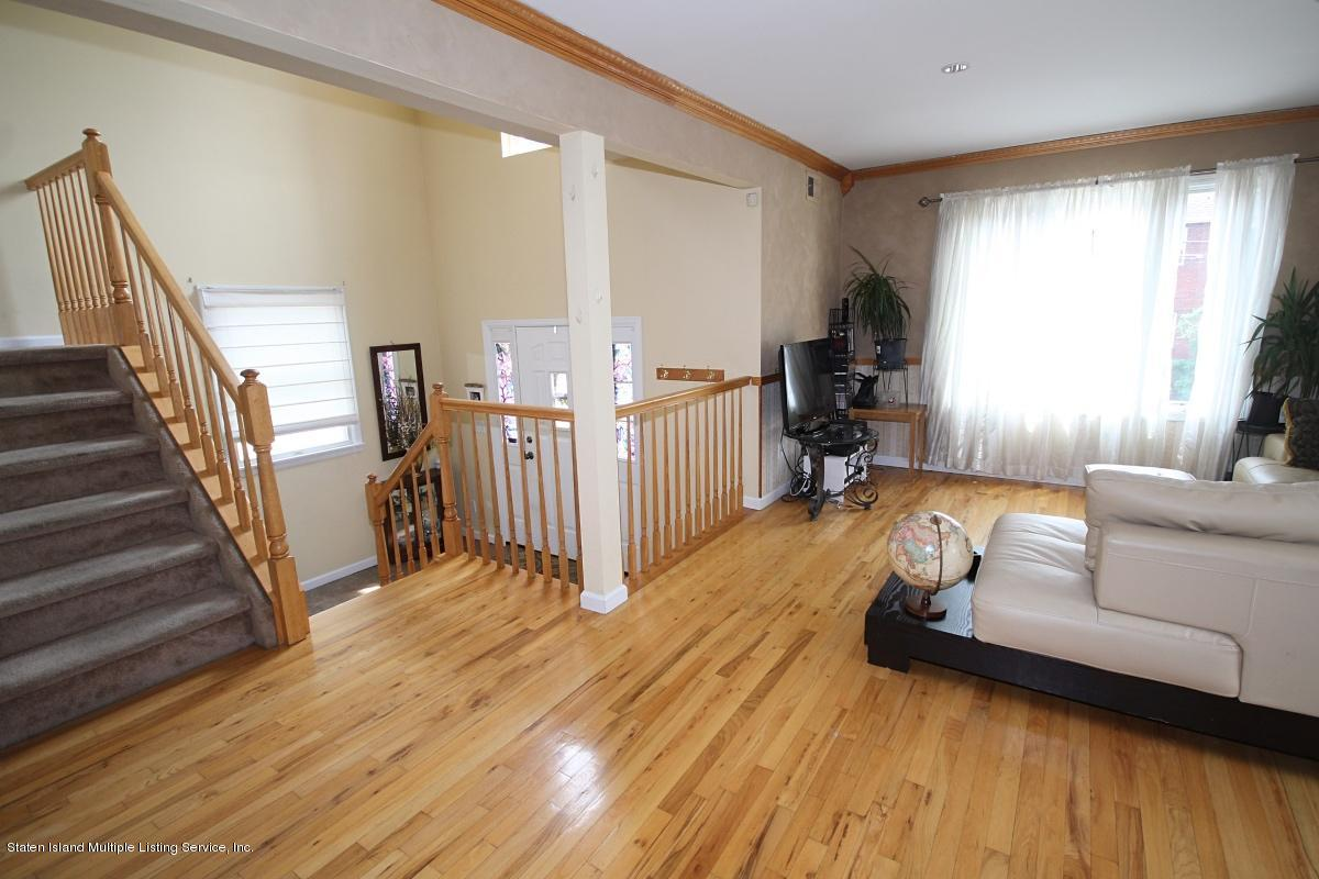 Single Family - Detached 126 Hillcrest Terrace  Staten Island, NY 10305, MLS-1129307-4
