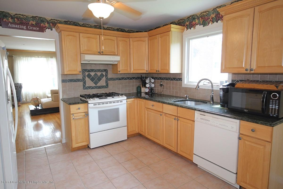 Single Family - Detached 126 Hillcrest Terrace  Staten Island, NY 10305, MLS-1129307-11