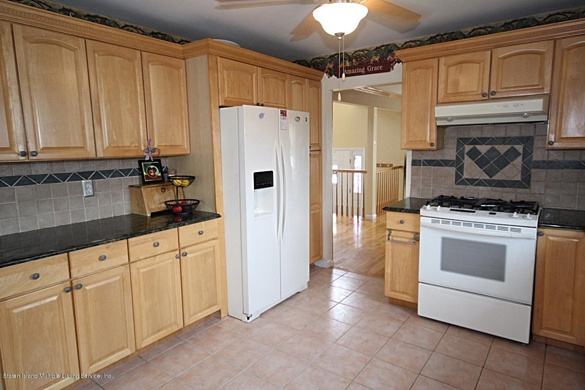Single Family - Detached 126 Hillcrest Terrace  Staten Island, NY 10305, MLS-1129307-12