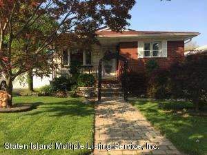 88 Vincent Avenue, Staten Island, NY 10306