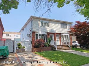 263 Corbin Avenue, Staten Island, NY 10308