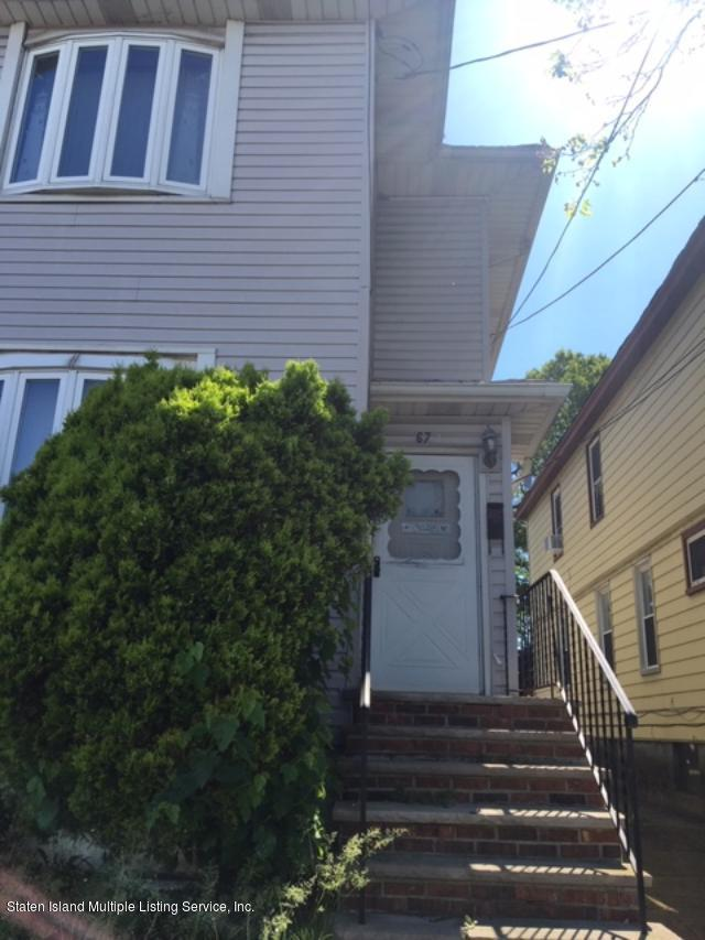 Two Family - Detached 65 Mountainview Avenue   Staten Island, NY 10314, MLS-1129582-2