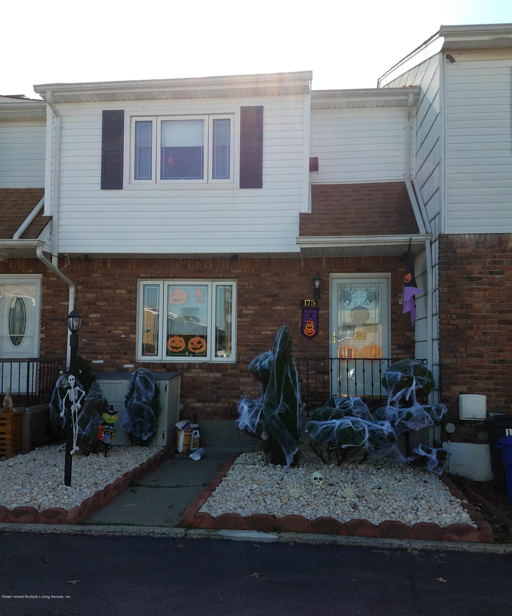 Single Family - Attached 175 Freedom Avenue  Staten Island, NY 10314, MLS-1129591-26
