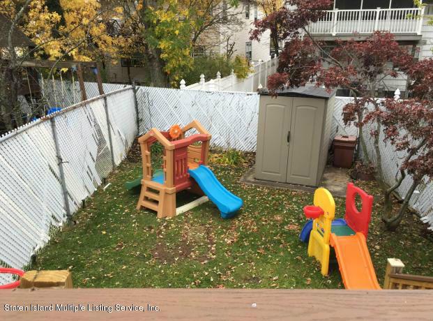 Single Family - Attached 175 Freedom Avenue  Staten Island, NY 10314, MLS-1129591-25