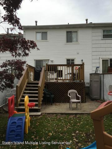 Single Family - Attached 175 Freedom Avenue  Staten Island, NY 10314, MLS-1129591-24