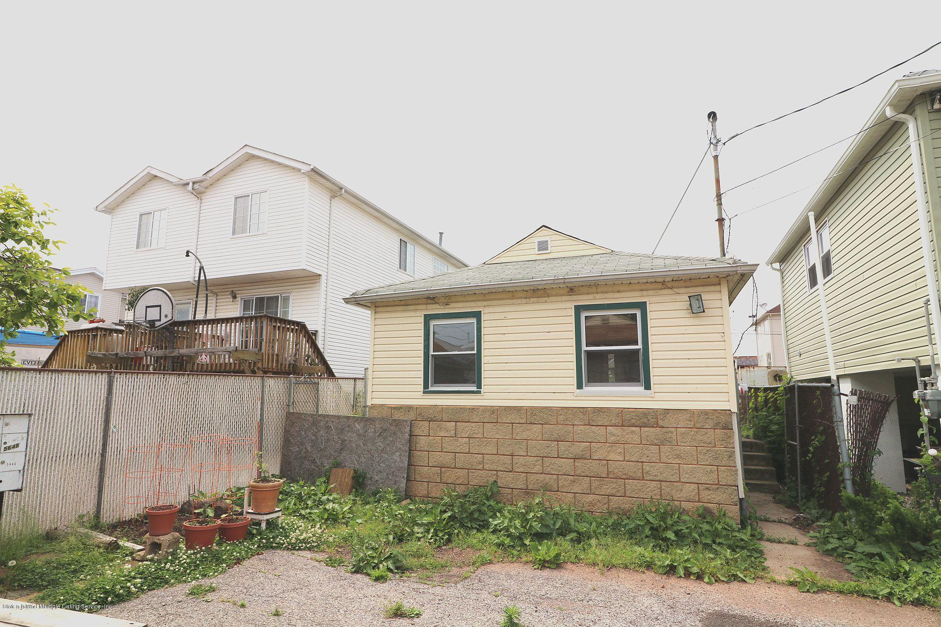 Single Family - Detached in Midland Beach - 562 Midland Avenue C  Staten Island, NY 10306