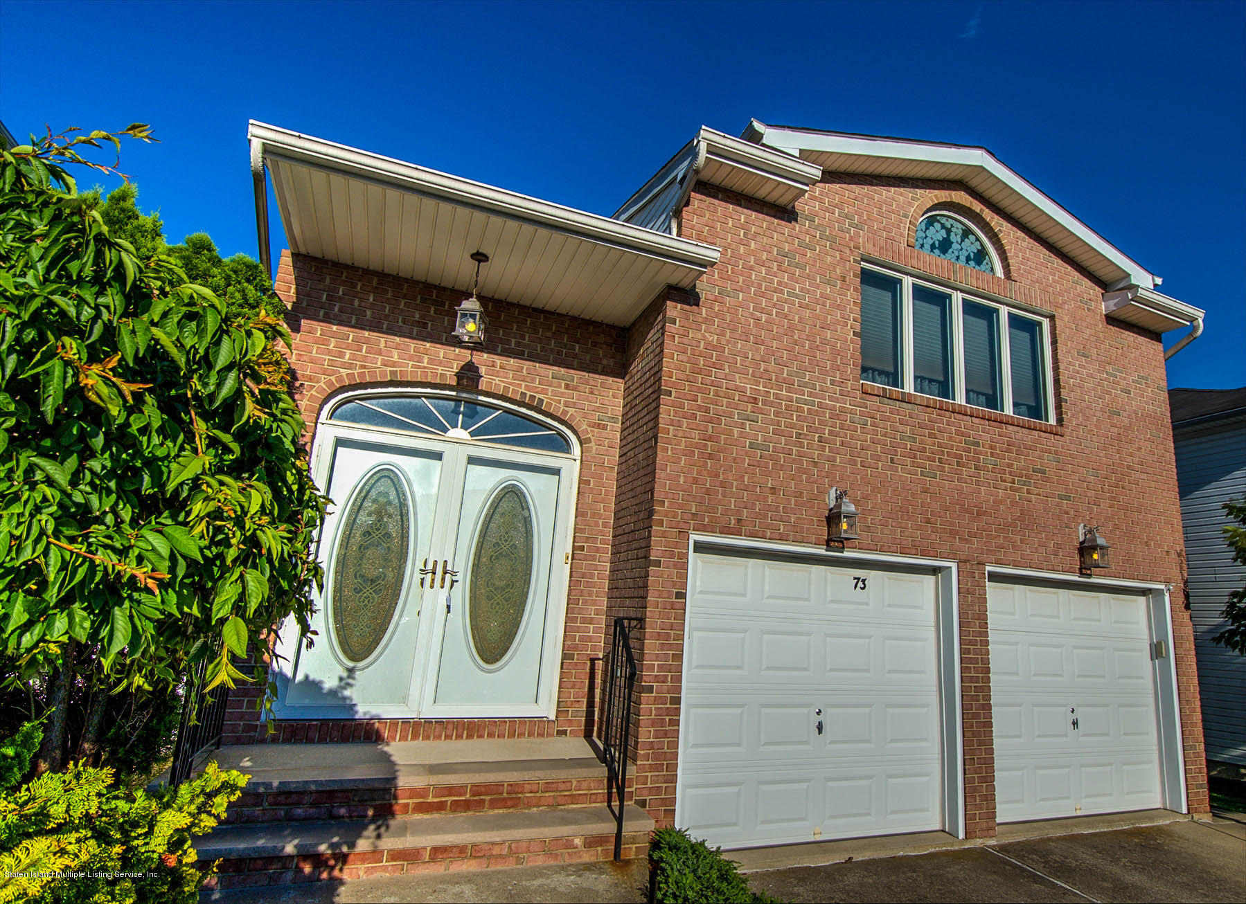 Two Family - Detached in Woodrow - 73 Dexter Avenue  Staten Island, NY 10309