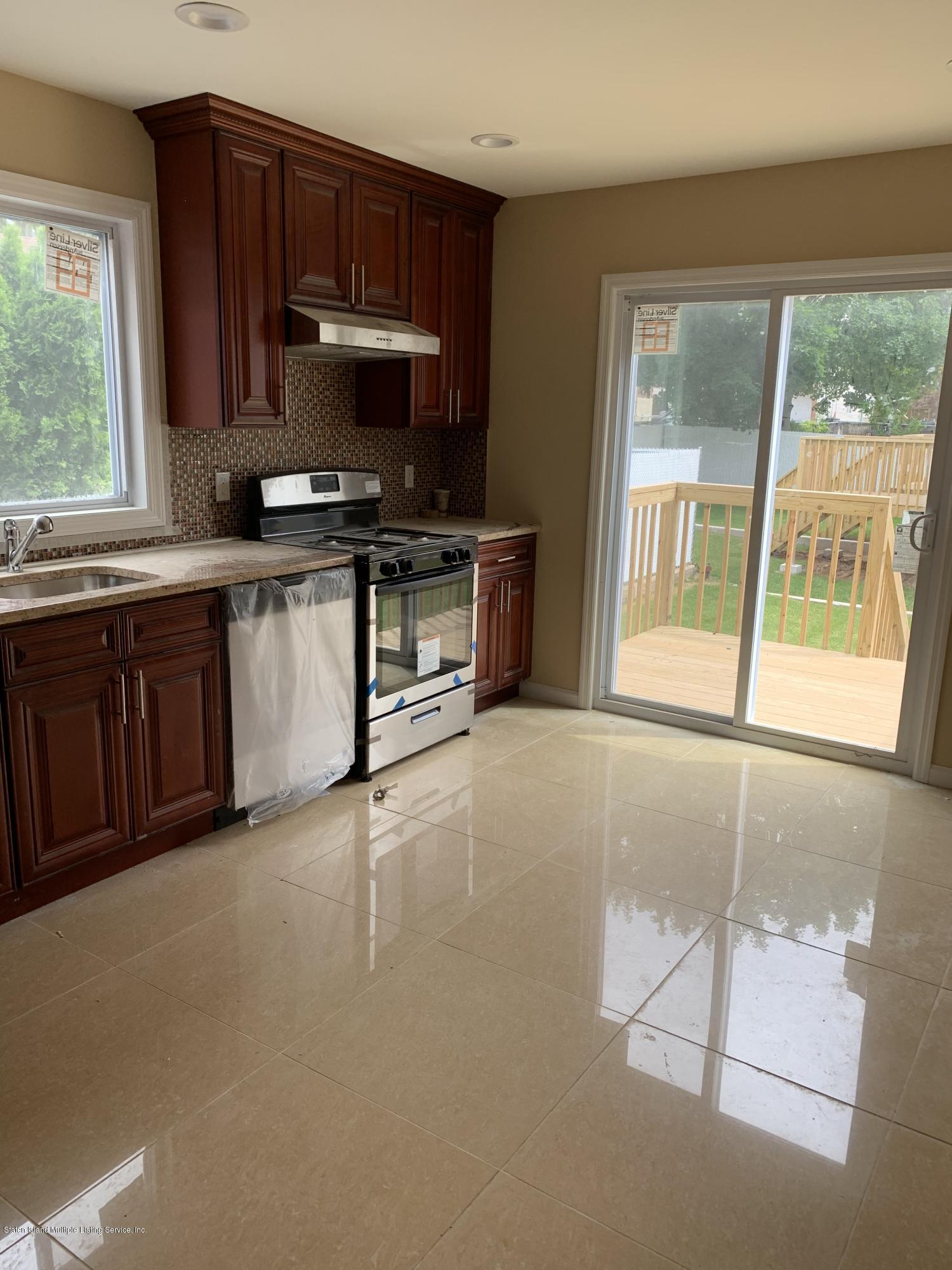 Single Family - Semi-Attached 165 Sand Lane  Staten Island, NY 10305, MLS-1125316-5
