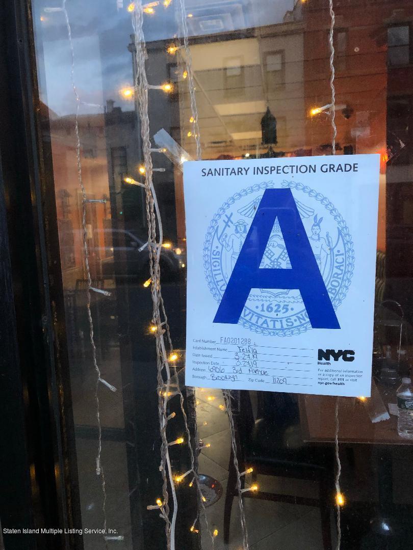 Food and Beverage in Bay Ridge - 6906 3rd Avenue, Brooklyn