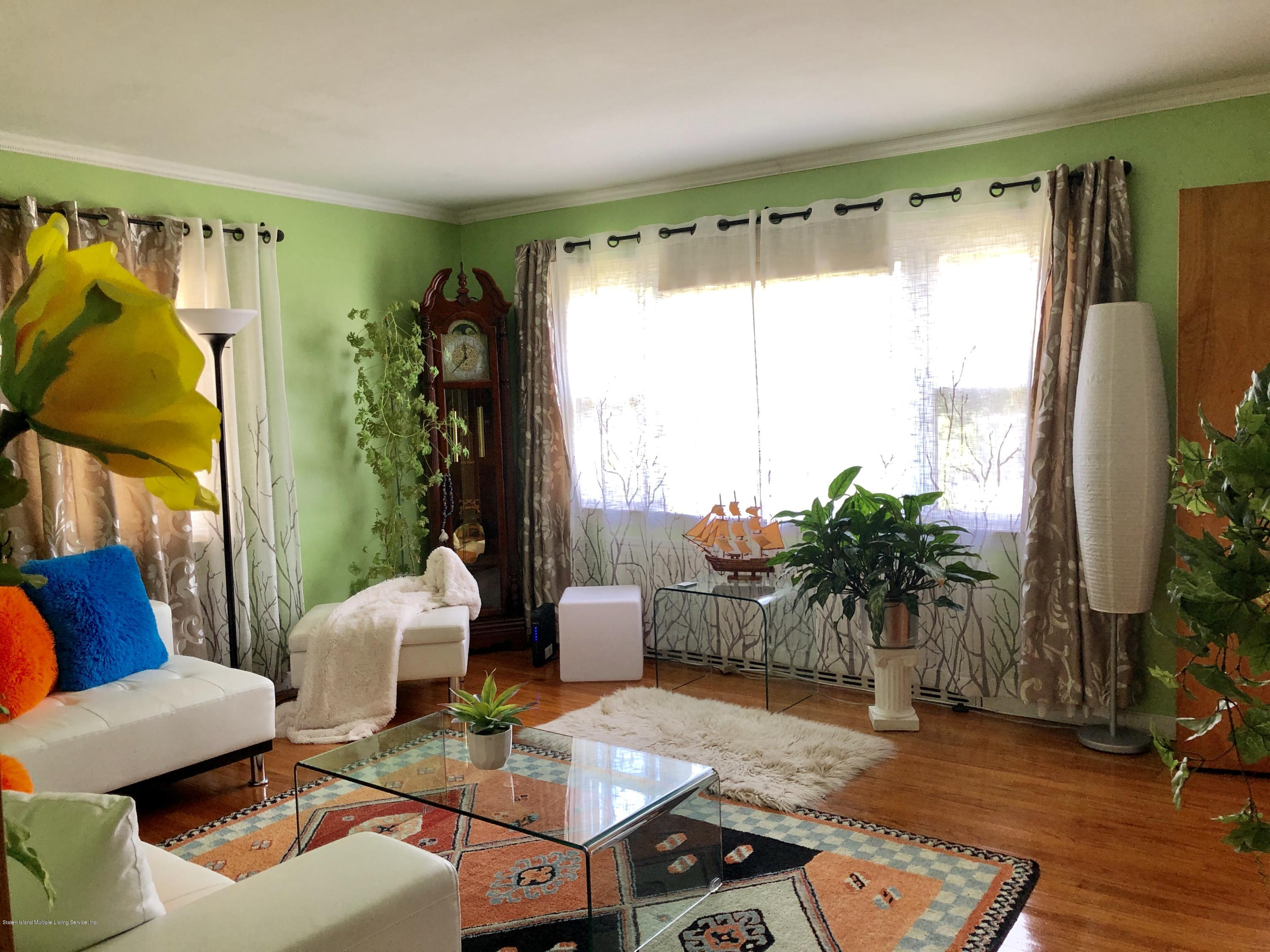 Two Family - Detached 468 Mcclean Avenue  Staten Island, NY 10305, MLS-1128163-11