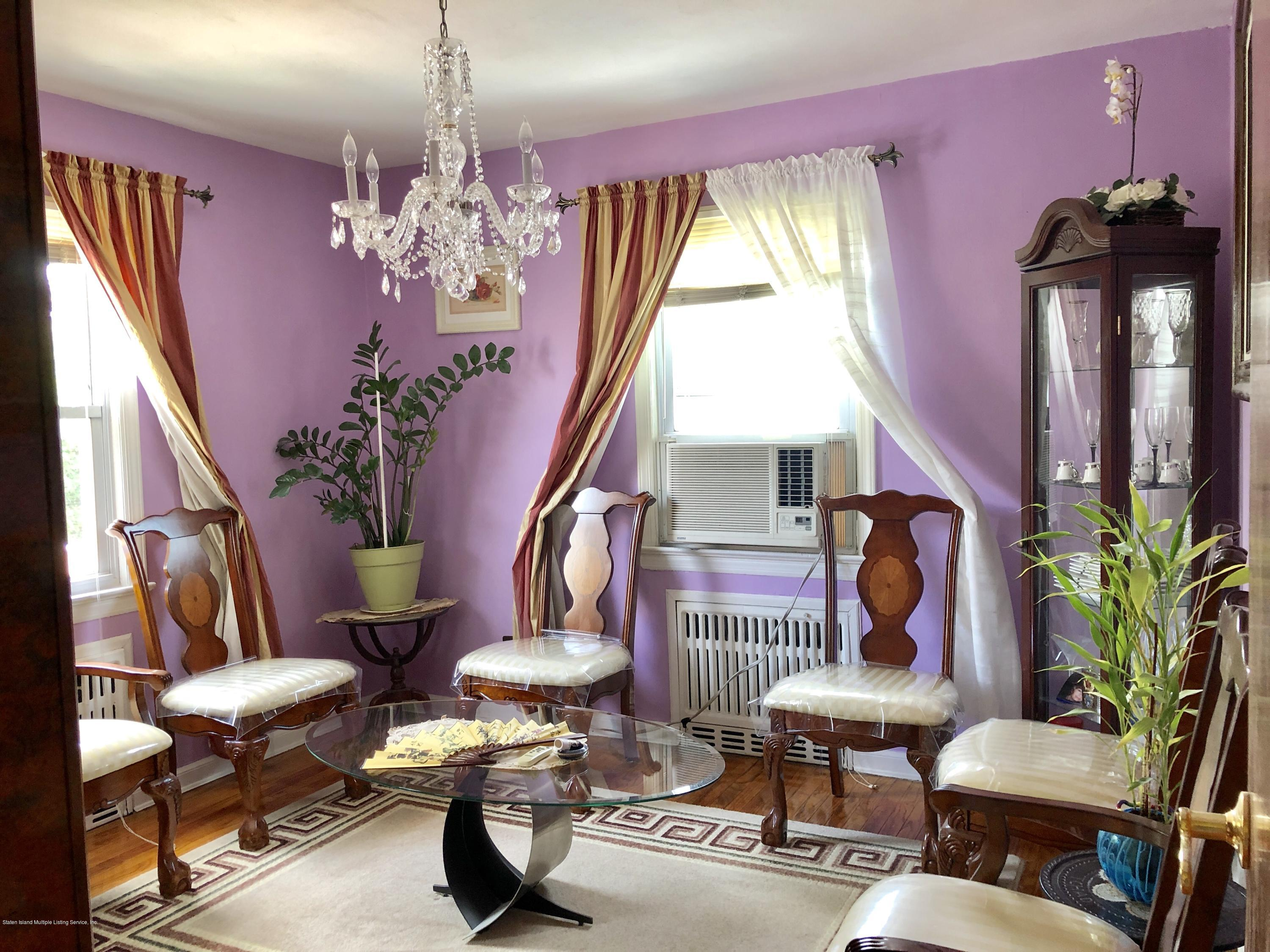 Two Family - Detached 468 Mcclean Avenue  Staten Island, NY 10305, MLS-1128163-13
