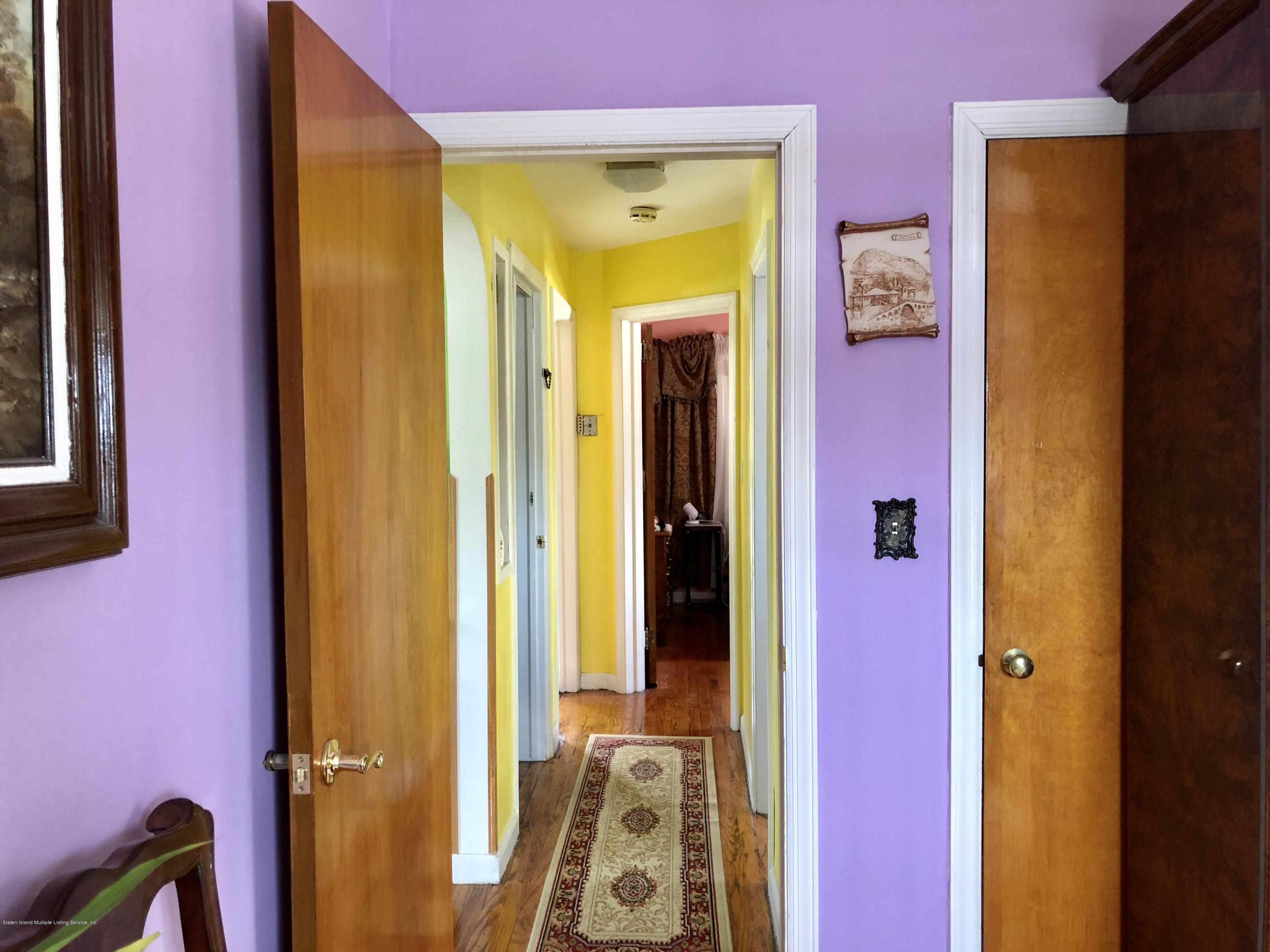 Two Family - Detached 468 Mcclean Avenue  Staten Island, NY 10305, MLS-1128163-15