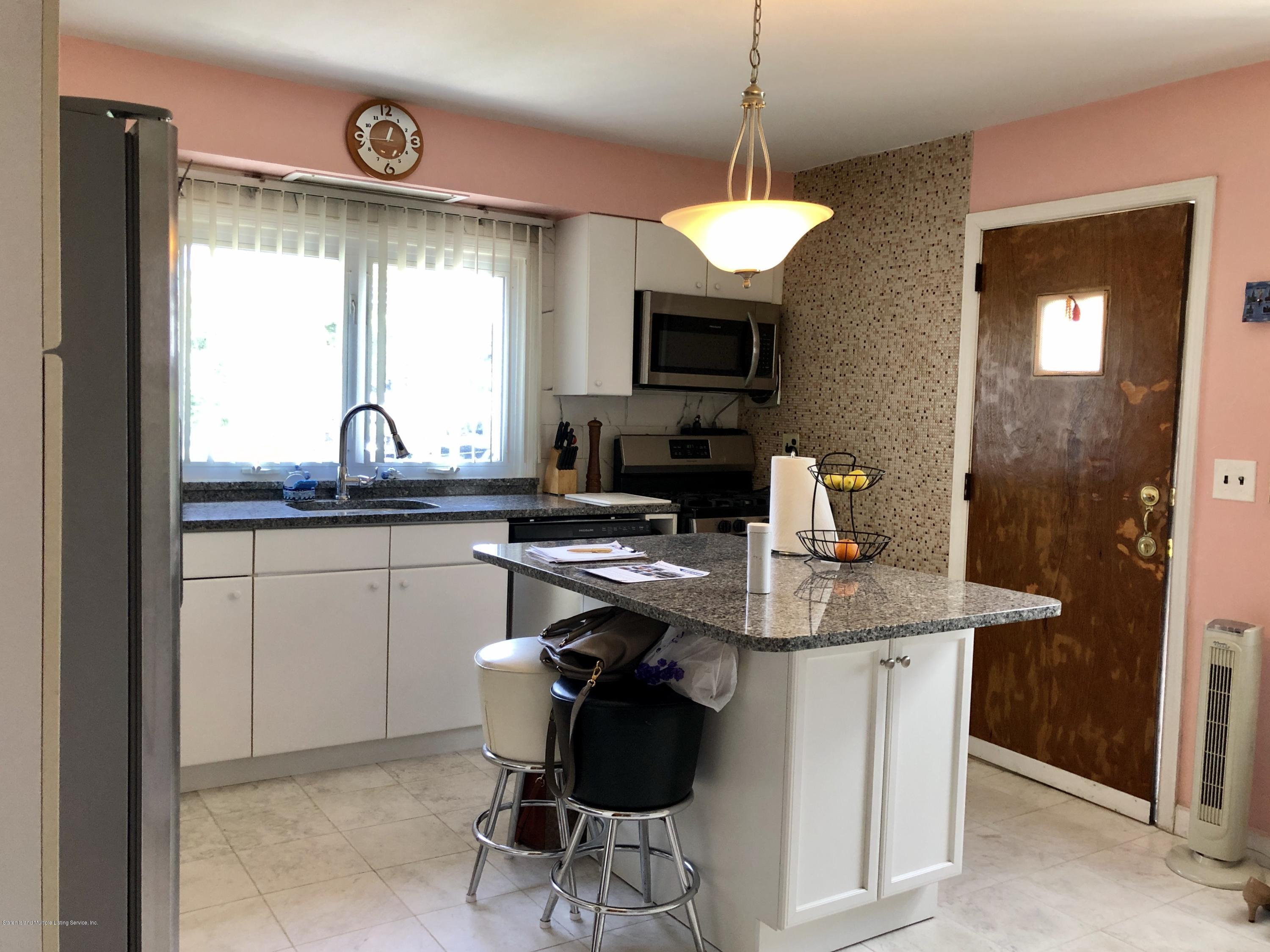 Two Family - Detached 468 Mcclean Avenue  Staten Island, NY 10305, MLS-1128163-19