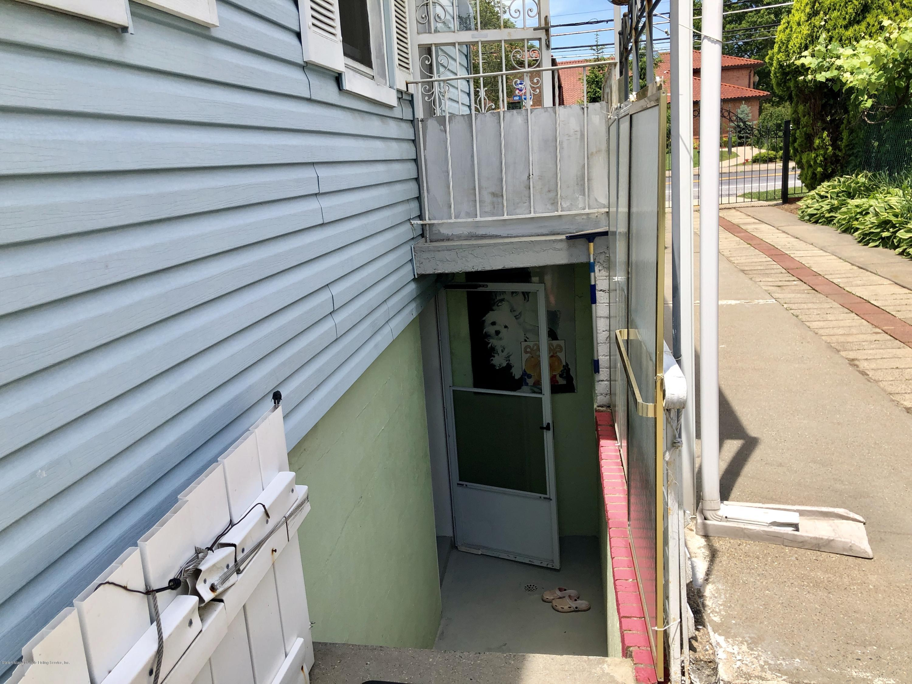 Two Family - Detached 468 Mcclean Avenue  Staten Island, NY 10305, MLS-1128163-30