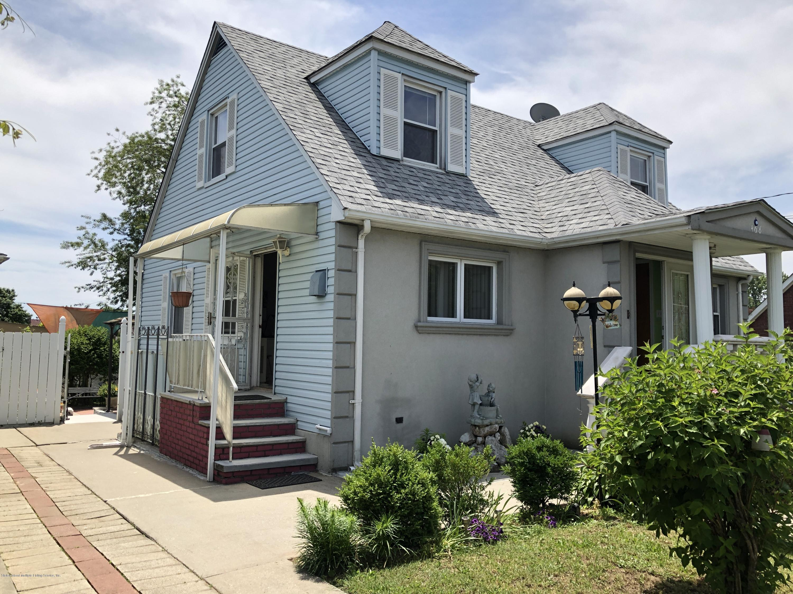 Two Family - Detached 468 Mcclean Avenue  Staten Island, NY 10305, MLS-1128163-32