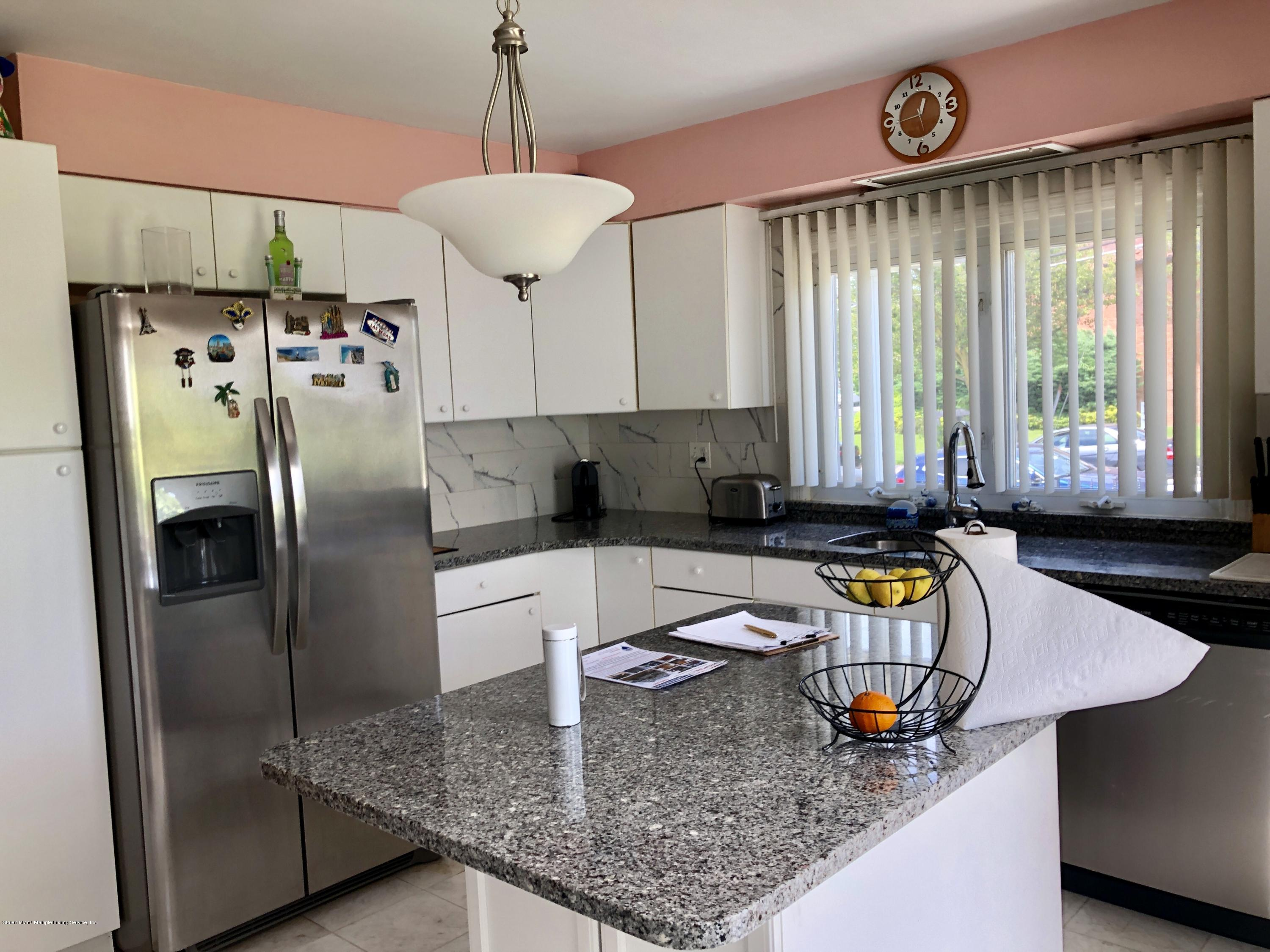 Two Family - Detached 468 Mcclean Avenue  Staten Island, NY 10305, MLS-1128163-20